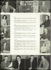 Page 17, 1949 Edition, Alliance High School - Chronicle Yearbook (Alliance, OH) online yearbook collection