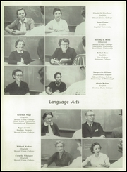 Page 14, 1958 Edition, Alliance High School - Chronicle Yearbook (Alliance, OH) online yearbook collection