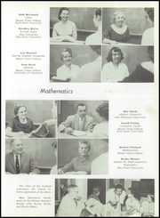 Page 15, 1958 Edition, Alliance High School - Chronicle Yearbook (Alliance, OH) online yearbook collection