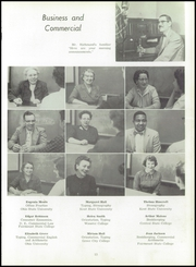Page 17, 1958 Edition, Alliance High School - Chronicle Yearbook (Alliance, OH) online yearbook collection