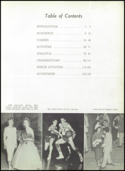 Page 7, 1958 Edition, Alliance High School - Chronicle Yearbook (Alliance, OH) online yearbook collection
