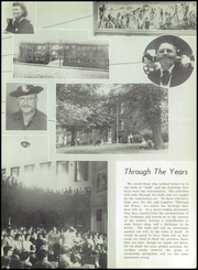 Page 9, 1958 Edition, Alliance High School - Chronicle Yearbook (Alliance, OH) online yearbook collection