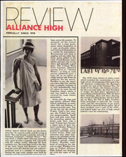 Alliance High School - Chronicle Yearbook (Alliance, OH) online yearbook collection, 1979 Edition, Cover
