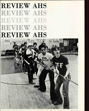 Page 13, 1979 Edition, Alliance High School - Chronicle Yearbook (Alliance, OH) online yearbook collection