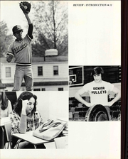 Page 17, 1979 Edition, Alliance High School - Chronicle Yearbook (Alliance, OH) online yearbook collection