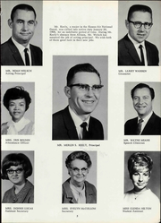 Page 11, 1968 Edition, Allison Junior High School - Eagle Yearbook (Wichita, KS) online yearbook collection