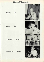 Page 9, 1968 Edition, Allison Junior High School - Eagle Yearbook (Wichita, KS) online yearbook collection