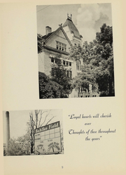 Page 11, 1939 Edition, Alma College - Scotsman Yearbook (Alma, MI) online yearbook collection