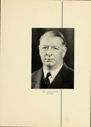 Page 7, 1939 Edition, Alma College - Scotsman Yearbook (Alma, MI) online yearbook collection