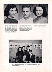 Page 14, 1956 Edition, Almo High School - Warrior Yearbook (Almo, KY) online yearbook collection