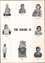 Page 15, 1956 Edition, Almo High School - Warrior Yearbook (Almo, KY) online yearbook collection