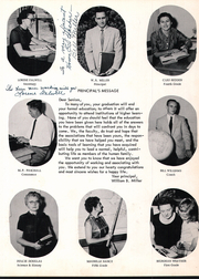 Page 11, 1957 Edition, Almo High School - Warrior Yearbook (Almo, KY) online yearbook collection