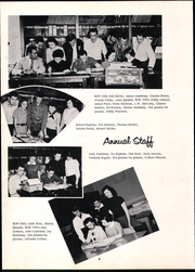 Page 12, 1957 Edition, Almo High School - Warrior Yearbook (Almo, KY) online yearbook collection