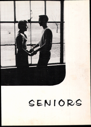 Page 13, 1957 Edition, Almo High School - Warrior Yearbook (Almo, KY) online yearbook collection