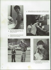 Page 10, 1981 Edition, Alsea High School - Wolverine Yearbook (Alsea, OR) online yearbook collection