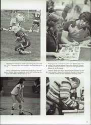 Page 17, 1981 Edition, Alsea High School - Wolverine Yearbook (Alsea, OR) online yearbook collection