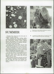 Page 8, 1981 Edition, Alsea High School - Wolverine Yearbook (Alsea, OR) online yearbook collection