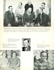 Page 10, 1962 Edition, Alsen High School - Broncho Yearbook (Alsen, ND) online yearbook collection