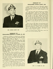 Page 10, 1957 Edition, Alstede (AF 48) - Naval Cruise Book online yearbook collection