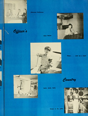 Page 13, 1957 Edition, Alstede (AF 48) - Naval Cruise Book online yearbook collection