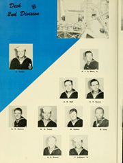 Page 16, 1957 Edition, Alstede (AF 48) - Naval Cruise Book online yearbook collection