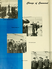 Page 8, 1957 Edition, Alstede (AF 48) - Naval Cruise Book online yearbook collection