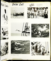 Alstede (AF 48) - Naval Cruise Book online yearbook collection, 1965 Edition, Page 7