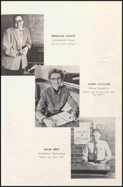 Page 13, 1954 Edition, Alta Community High School - Cyclone Yearbook (Alta, IA) online yearbook collection