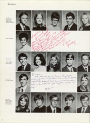 Page 12, 1969 Edition, Alta Loma High School - Sisunga Yearbook (Alta Loma, CA) online yearbook collection