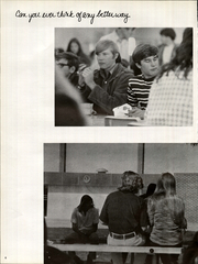 Alta Loma High School - Sisunga Yearbook (Alta Loma, CA) online yearbook collection, 1972 Edition, Page 10