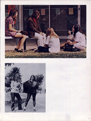 Alta Loma High School - Sisunga Yearbook (Alta Loma, CA) online yearbook collection, 1972 Edition, Page 9