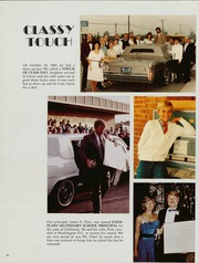 Page 14, 1985 Edition, Alta Loma Junior High School - Warrior Legend Yearbook (Alta Loma, CA) online yearbook collection