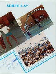 Page 9, 1985 Edition, Alta Loma Junior High School - Warrior Legend Yearbook (Alta Loma, CA) online yearbook collection