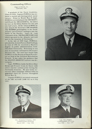 Page 12, 1955 Edition, Altair (AKS 32) - Naval Cruise Book online yearbook collection