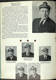 Page 13, 1955 Edition, Altair (AKS 32) - Naval Cruise Book online yearbook collection