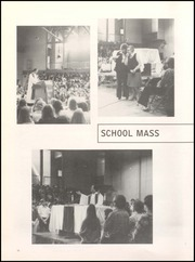 Page 14, 1978 Edition, Althoff Catholic High School - Crusader Yearbook (Belleville, IL) online yearbook collection