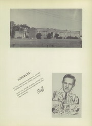Page 9, 1952 Edition, Alto High School - Stinger Yearbook (Alto, TX) online yearbook collection