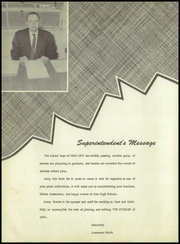 Alto High School - Stinger Yearbook (Alto, TX) online yearbook collection, 1957 Edition, Page 10