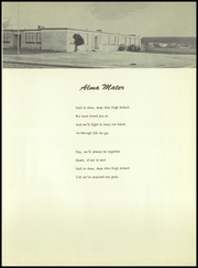 Alto High School - Stinger Yearbook (Alto, TX) online yearbook collection, 1957 Edition, Page 107 of 112