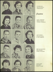 Alto High School - Stinger Yearbook (Alto, TX) online yearbook collection, 1957 Edition, Page 23