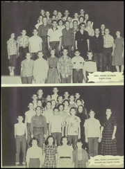 Alto High School - Stinger Yearbook (Alto, TX) online yearbook collection, 1957 Edition, Page 35