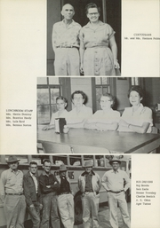 Alto High School - Stinger Yearbook (Alto, TX) online yearbook collection, 1958 Edition, Page 56