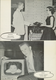 Alto High School - Stinger Yearbook (Alto, TX) online yearbook collection, 1958 Edition, Page 65