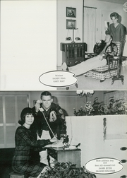 Alto High School - Stinger Yearbook (Alto, TX) online yearbook collection, 1964 Edition, Page 43