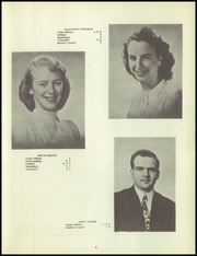 Page 9, 1949 Edition, Alton High School - Altonian Yearbook (Alton, NH) online yearbook collection