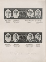 Alton High School - Tatler Yearbook (Alton, IL) online yearbook collection, 1912 Edition, Page 54