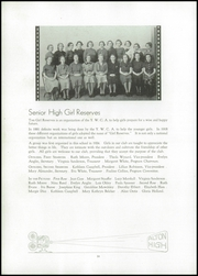 Alton High School - Tatler Yearbook (Alton, IL) online yearbook collection, 1937 Edition, Page 88 of 152