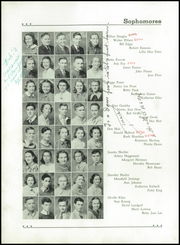 Alton High School - Tatler Yearbook (Alton, IL) online yearbook collection, 1939 Edition, Page 48