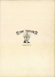 Alton High School - Tatler Yearbook (Alton, IL) online yearbook collection, 1940 Edition, Page 21