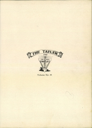 Alton High School - Tatler Yearbook (Alton, IL) online yearbook collection, 1940 Edition, Page 3 of 160